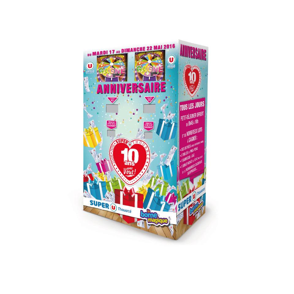 bornes-de-jeu-interactives-1 joueur-animations-commerciales-trafic-decors-personnalisés-anniversaire magasin- la-borne-magique
